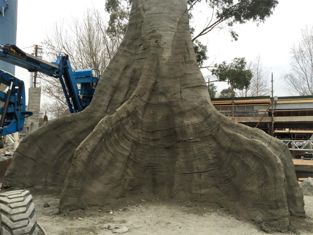basis kunstboom