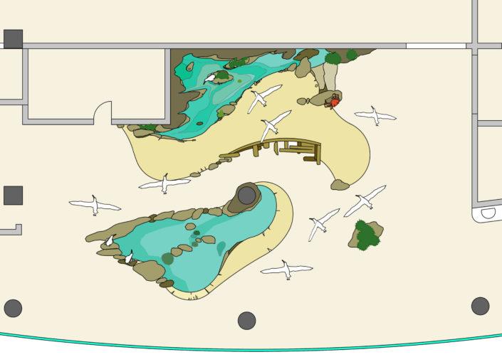 Habitat ontwerp